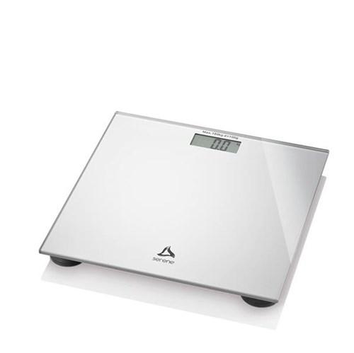 Balança Digital Digi-health Multilaser Prata Hc021