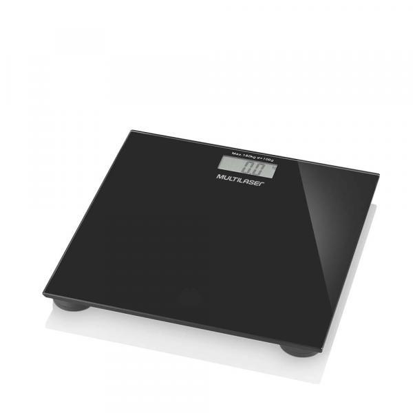 Balança Digital Digi-Health Pro Multilaser - HC022