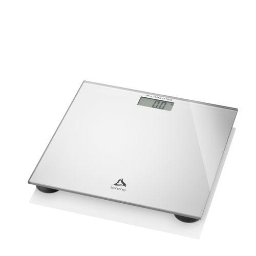 Balança Digital Multilaser Digi-Health Pro Bateria Preto HC021