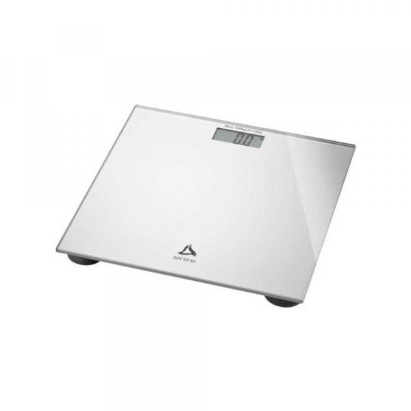 Balança Digital Multilaser HC021 - Prata
