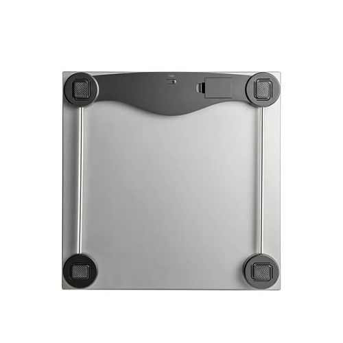 Balanca Digital Multilaser Prata