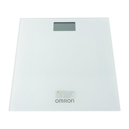 Tudo sobre 'Balança Digital Omron HN289 Capacidade 150kg'