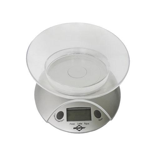 Balança Digital para Cozinha 1g a 5kg