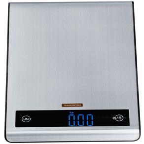 Balança Digital para Cozinha Inox 61101000 Tramontina
