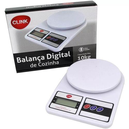 Balança Digital para Cozinha