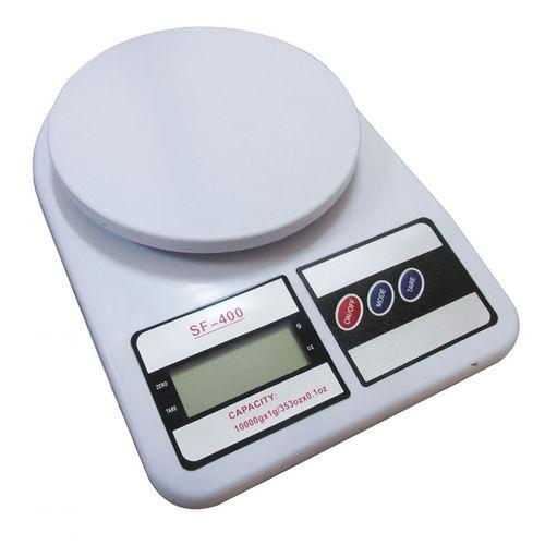 Balança para Cozinha Digital Sf-400 A40l