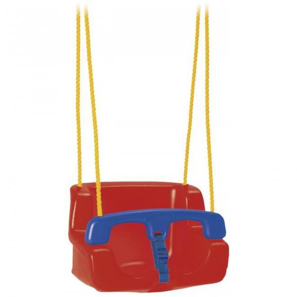 Balanço Infantil em Plástico Individual Bal-in Xalingo