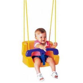 Balanço Xalingo Infantil 0287.6 - Amarelo