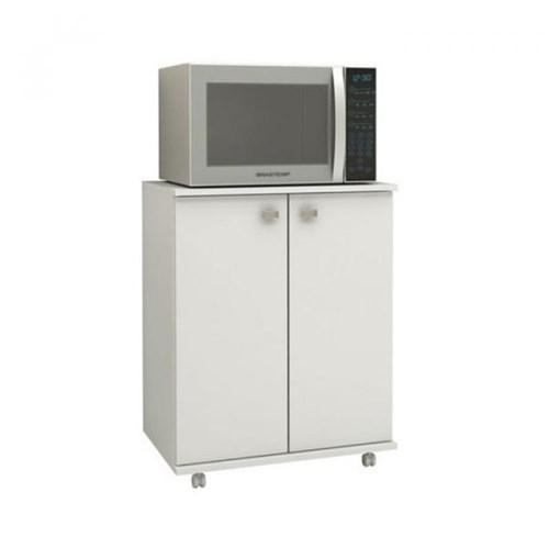 Balcao Baixo para Cozinha BL-3300 Branco Tecno Mobili
