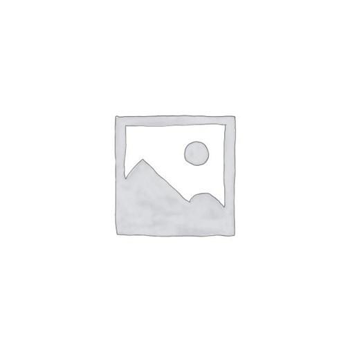 Armário Multiuso 2 Portas 5 Prateleiras Arte Móveis Branco