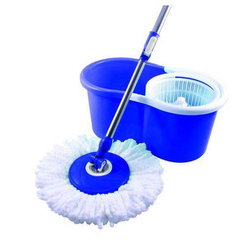 Tudo sobre 'Balde Mop 360 Limpeza Facil'