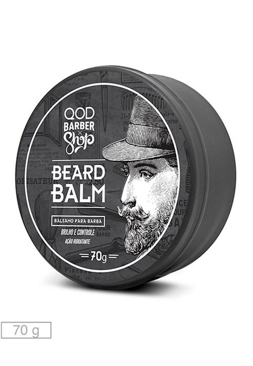Tudo sobre 'Balm Beard QOD Barber Shop 70g'