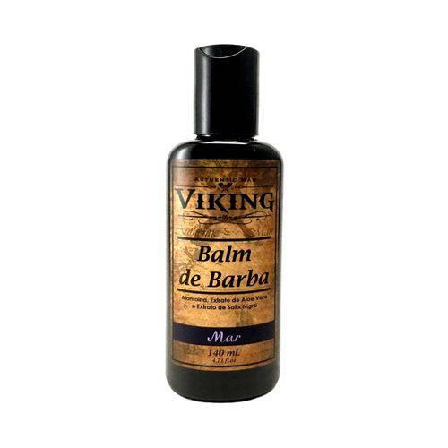 Tudo sobre 'Balm de Barba Mar 140ML - Viking'