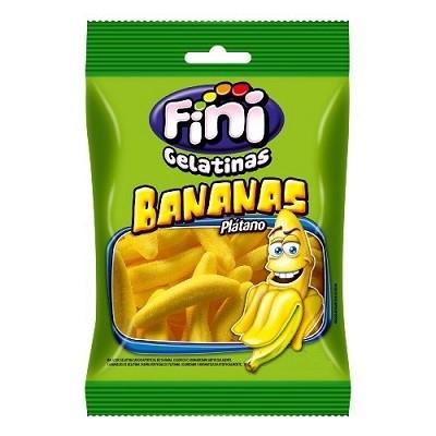 Bananinha Fini - Pacote 250 G