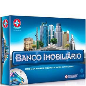Banco Imobiliario Grande - Estrela