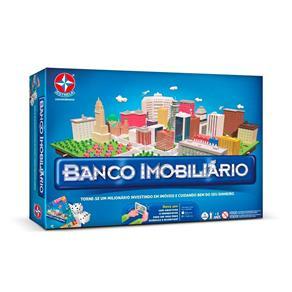Banco Imobiliário Novo App Estrela