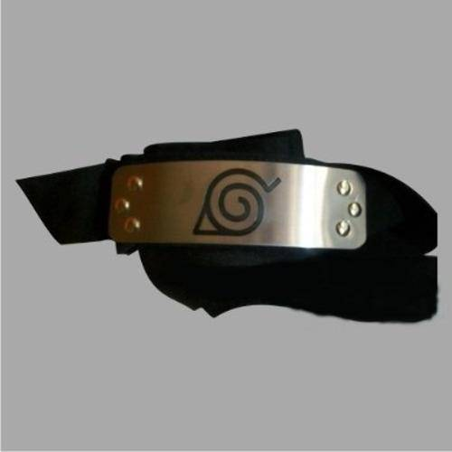 Tudo sobre 'Bandana Naruto'