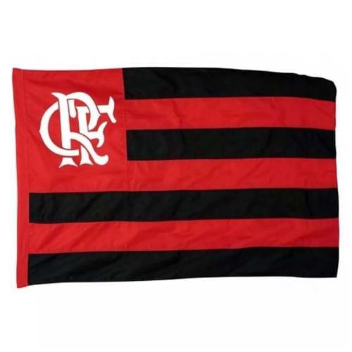Tudo sobre 'Bandeira Flamengo 2 Panos UN'