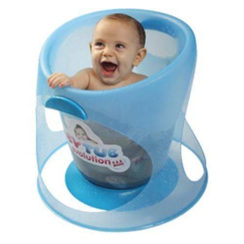 Tudo sobre 'Banheira Baby Tub Evolution'
