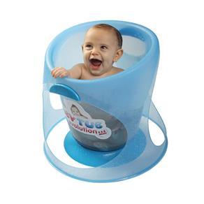 Banheira Babytub Evolution - Azul - Baby Tub