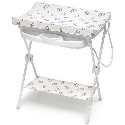 Tudo sobre 'Banheira de Bebê Luxo Rígida Galzerano'