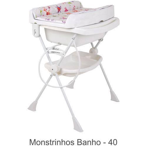 Tudo sobre 'Banheira Splash! Monstrinhos - Burigotto'