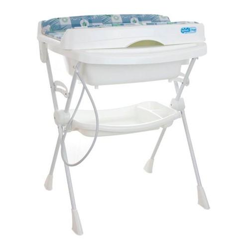 Tudo sobre 'Banheira Splash para Bebê Peixinho Azul'