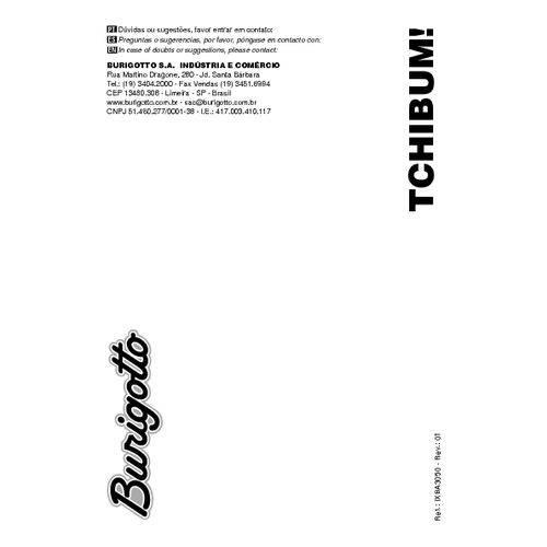 Tudo sobre 'Banheira Tchibum-branco'