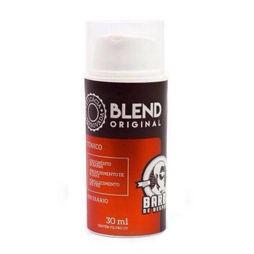 Barba de Respeito - Blend Original - 30ml