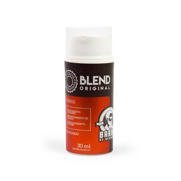 Barba de Respeito Blend Original - 30ml