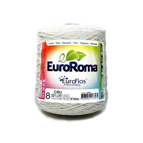 Tudo sobre 'Barbante EuroRoma Cru 600g'