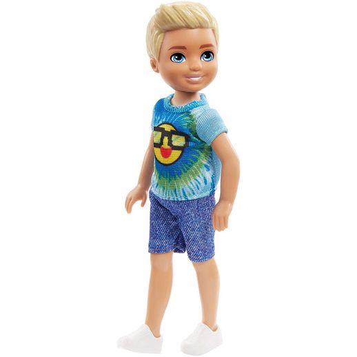 Tudo sobre 'Barbie Club Chelsea Boneco - Mattel'