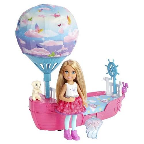 Tudo sobre 'Barbie Real Super Casa 2 Andares - Mattel'