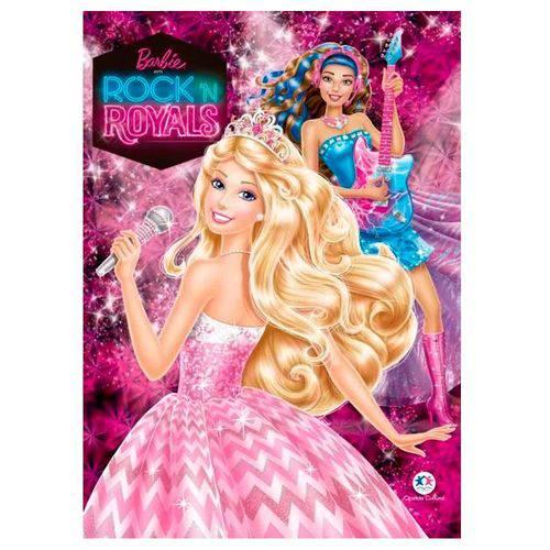 Barbie em Rock'n Royals
