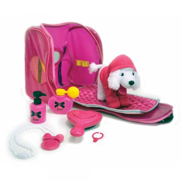 Barbie Pet Fashion - Fun Divirta-Se