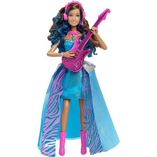 Barbie Rock'n Royals Erika - Mattel