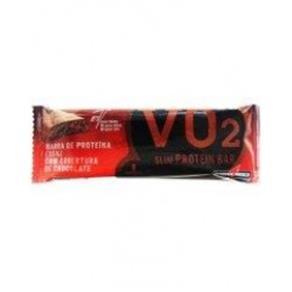 Barra de Proteína Vo2 Protein Bar Integralmedica Chocolate 30g
