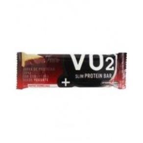 Barra de Proteína Vo2 Protein Bar Integralmedica Frutas Vermelhas 30g