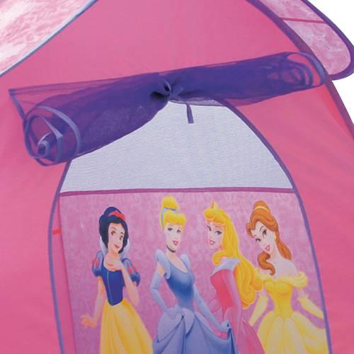 Tudo sobre 'Barraca Portátil Casa Princesas - Disney'