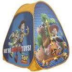 Tudo sobre 'Barraca Portátil Toy Story'
