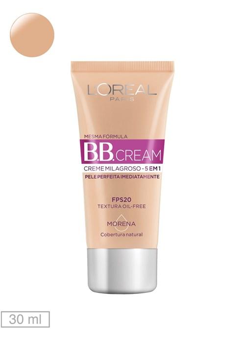 Base BB Cream Escuro 30ml
