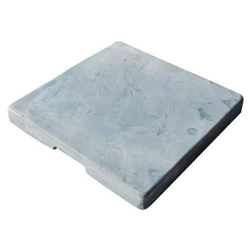Tudo sobre 'Base P/ Ombrellone em Cruz 25kg 8930 Belfix'