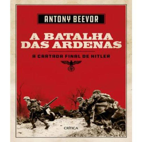 Tudo sobre 'Batalha de Ardenas, a'