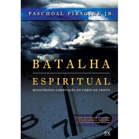 Tudo sobre 'Batalha Espiritual'
