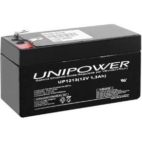Bateria 12V 1,3Ah (Up1213)
