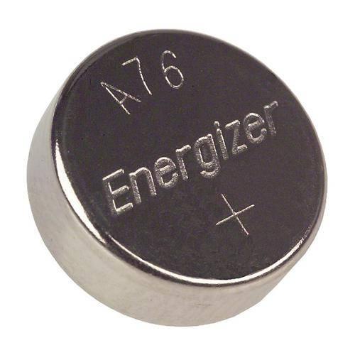 Bateria A76 LR44 1,5V Energizer