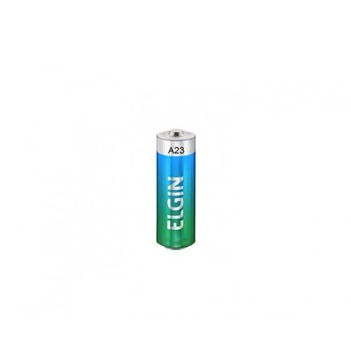 Bateria Alcalina Elgin A23 - 5 Unidades