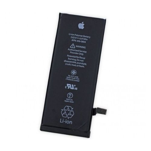 Bateria Apple Iphone 6 6g Original