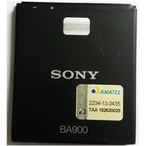 Bateria Ba900 para Celular Sony Xperia M C1904