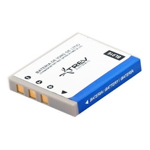 Bateria Compatível com Benq Dli-201